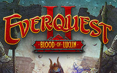 EverQuest II: Blood of Luclin
