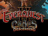 EverQuest II: Chaos Descending